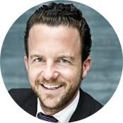 Ben Zacher COO CEO